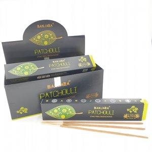 patchouli wierook