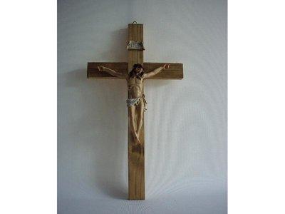 Kruisbeeld 30 cm KC013