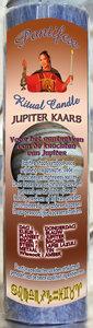 Jupiter kaars