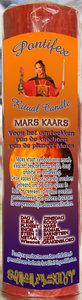 Mars kaars
