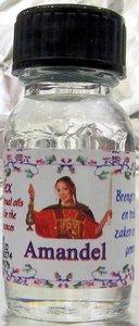 Amandel olie (Almond oil)