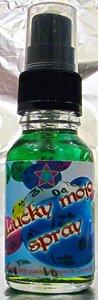 Lucky mojo spray