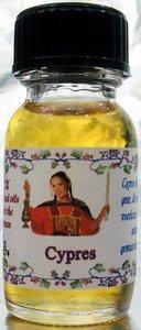 Cypres olie