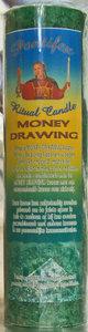 money drawing kaars